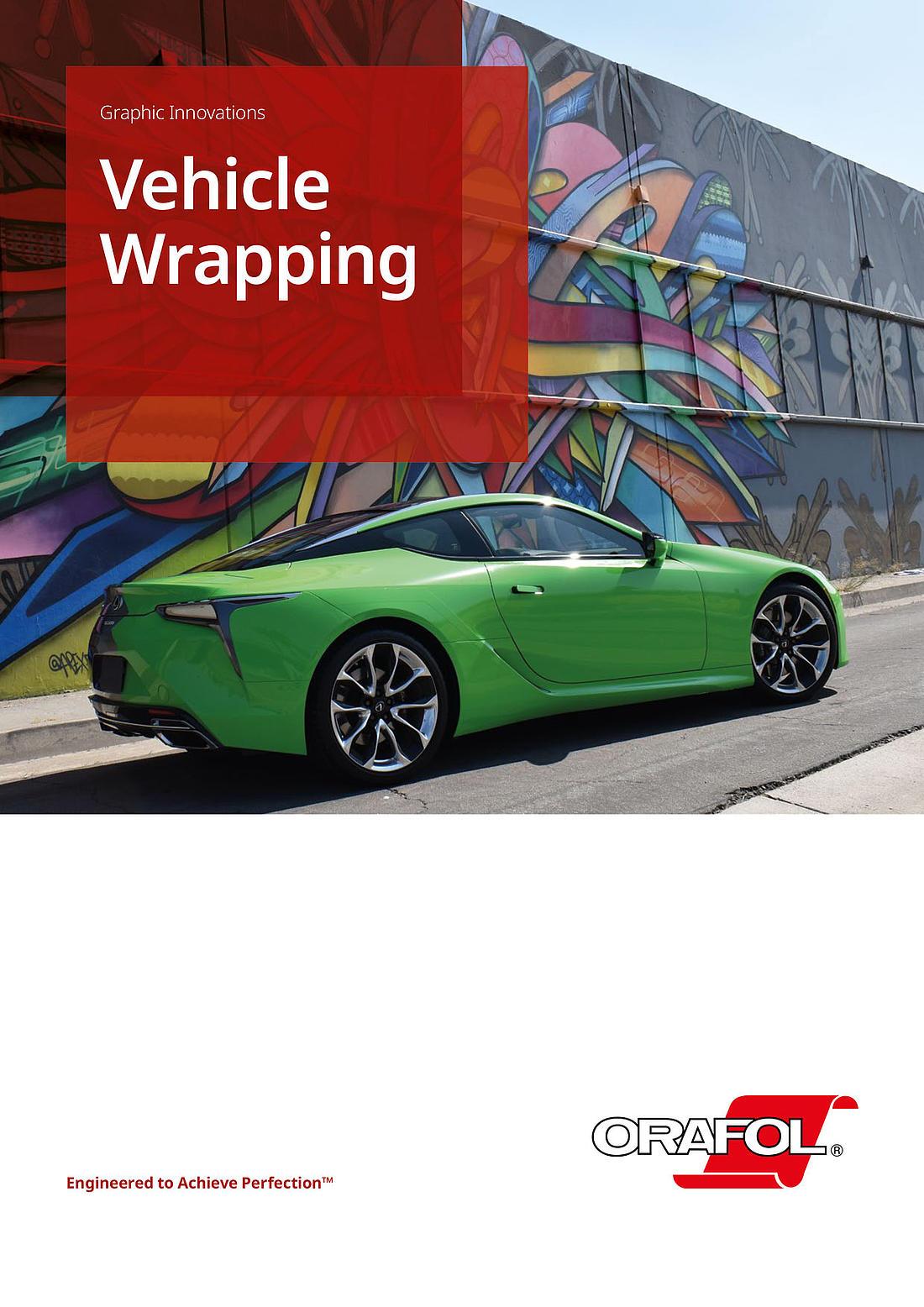 ORACAL® 970 Premium Wrapping Cast: ORAFOL Europe
